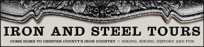 Iron and Steel Heritage Tours