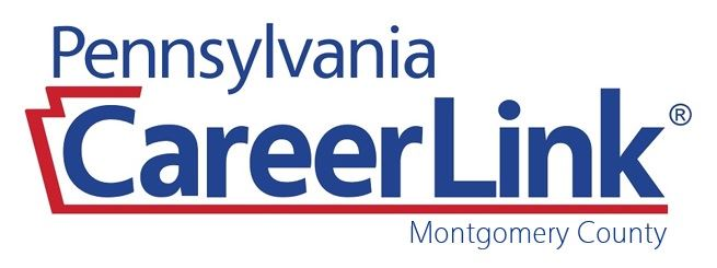 PA CareerLink(R) Montgomery County logo