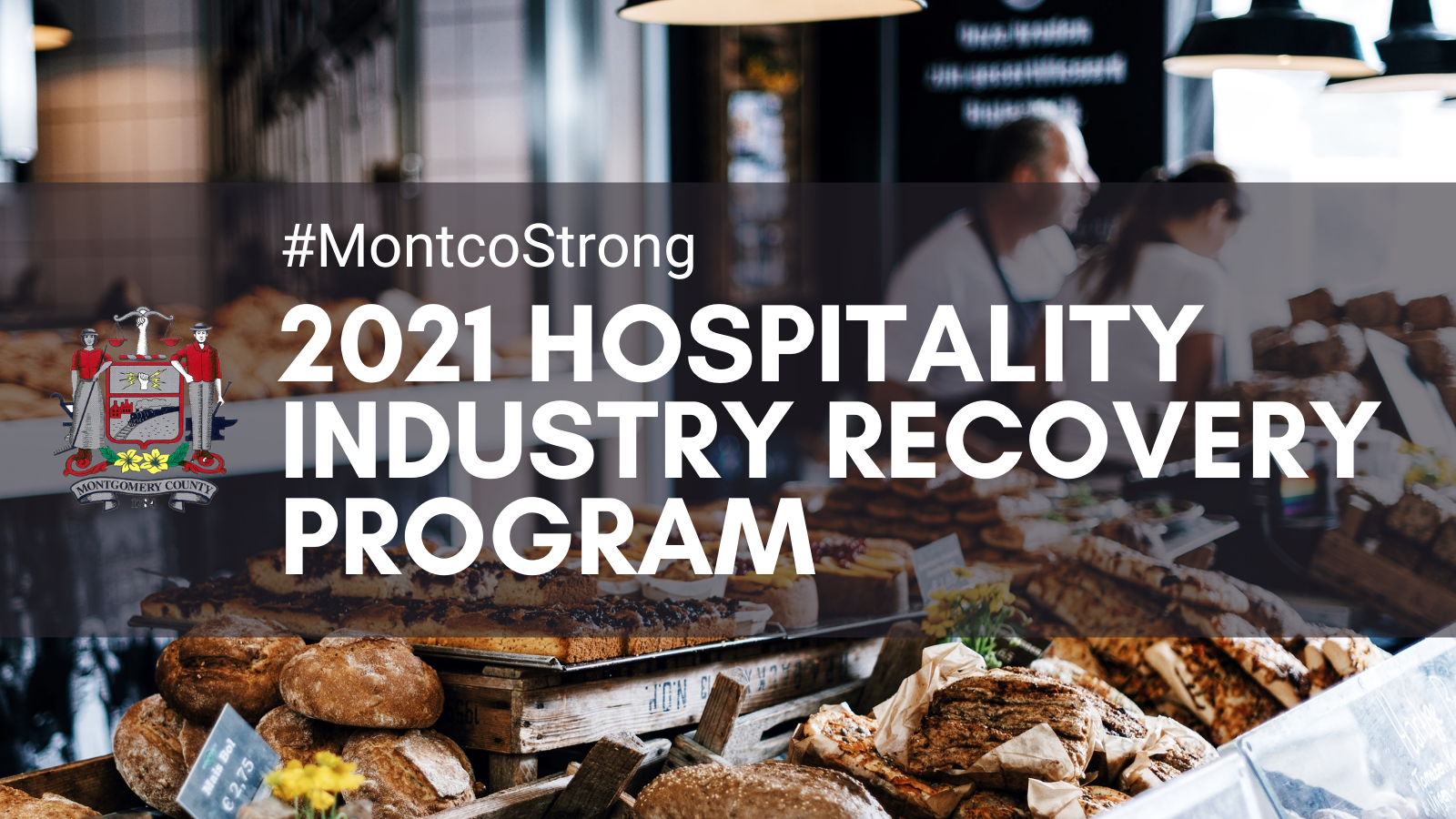 2021 MontcoStrong Hospitality Industry Program